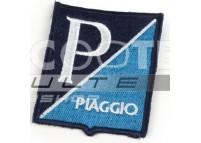 Ecusson PIAGGIO Emblème