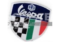 Ecusson VESPA Logo PIAGGIO