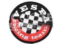 Ecusson VESPA RACING