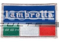 ECUSSON LAMBRETTA ITALIEN