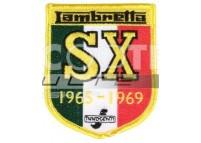 ECUSSON LAMBRETTA SX