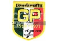 ECUSSON LAMBRETTA GP