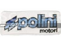 Ecusson POLINI Logo