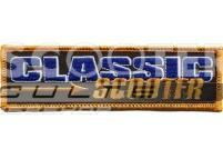 Ecusson CLASSIC SCOOTER
