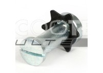 Axe levier frein/ embrayage