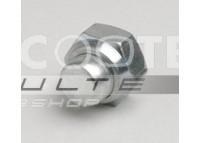 Ecrou borne M16 - Axe de roue