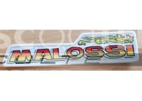 Ecusson MALOSSI